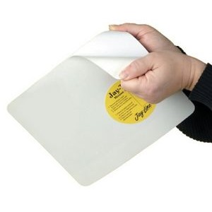 "Round Repositionable Mouse Pads (7 1/2"")"