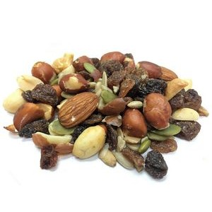 150g Trail Mix with Full Color Label