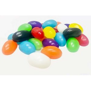 175g Jelly Beans with Full Color Label